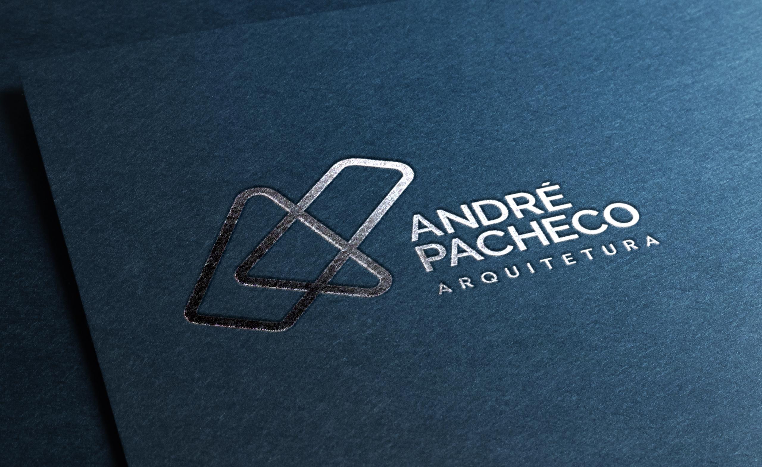 Logo André Pacheco