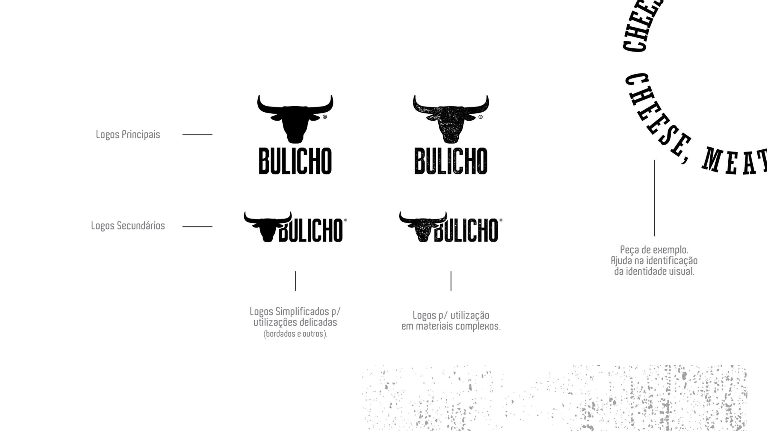 Logo Bulicho