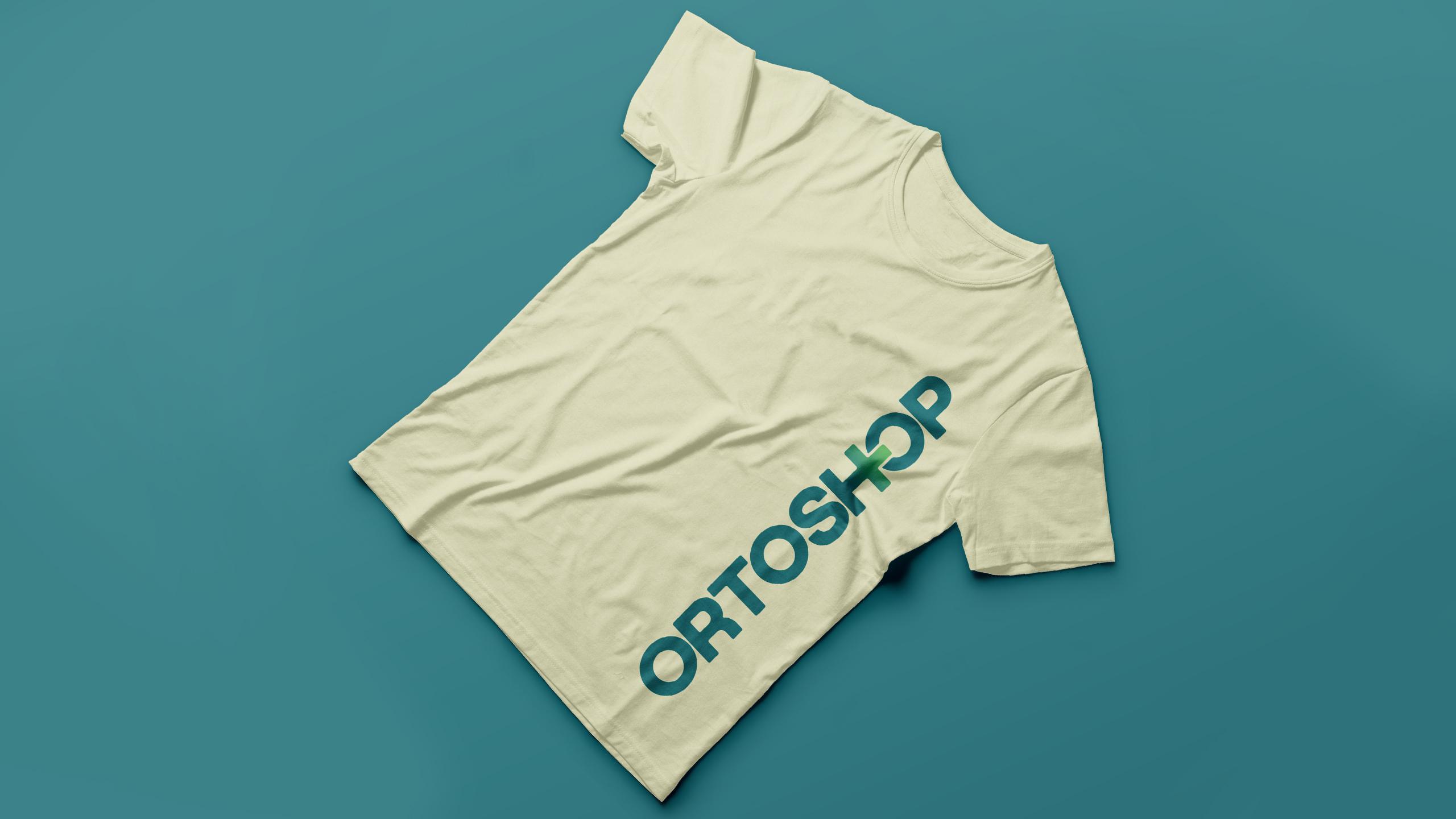 Logo Ortoshop