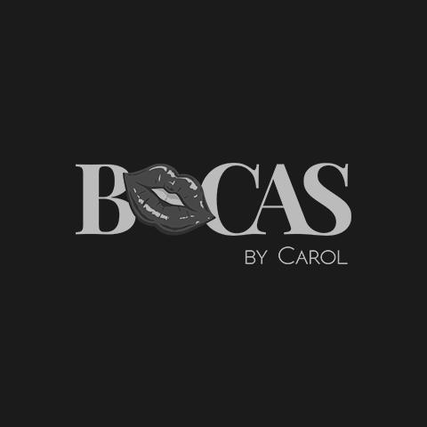 Trabalho de Bocas By Carol