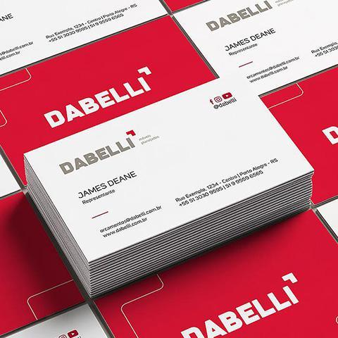 Trabalho de Dabelli